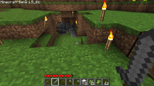 洞窟その1