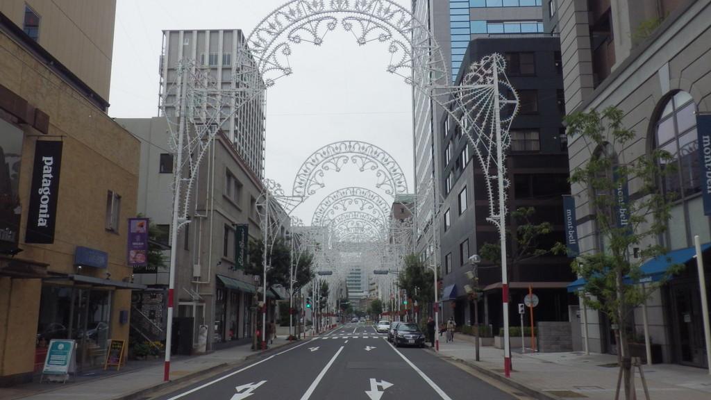 神戸旅行1泊2日