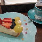 長者町ゑびす祭りとカフェ