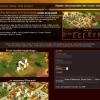 ブラウザ都市発展ゲーム Nile Online
