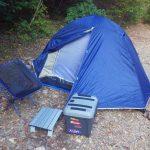犬山観光とキャンプ