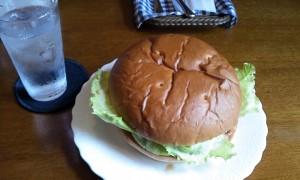 米軍バーガー