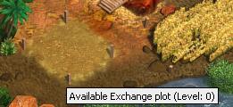 交易所用地