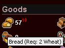加工品-パン