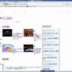 Firefoxでニコニコ動画の表示が崩れる