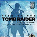 Tomb Raiderクリア!
